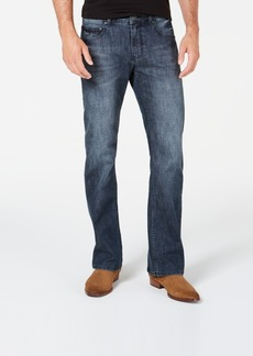 Inc Men's Edwin Bootcut Jeans, Created for Macy's