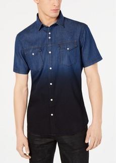 INC I.n.c. Men's Franklin Shirt, Created for Macy's