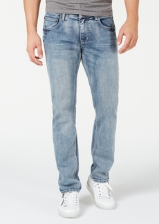 Inc Men's Gerald Slim, Straight Jeans, Created for Macy's