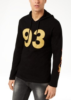 INC I.n.c. Men's Graphic-Print Hoodie, Created for Macy's