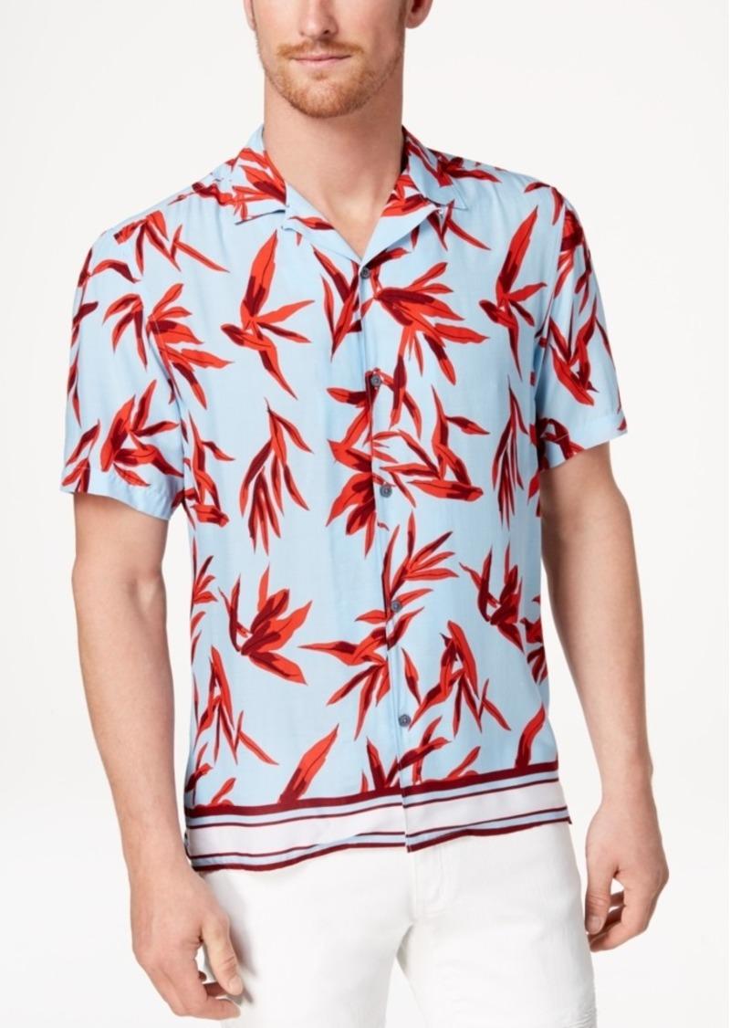 bb2968f911 INC I.n.c. Men s Hani Floral Shirt