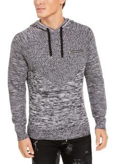 Inc Men's Hooded Raglan Sweater, Created For Macy's