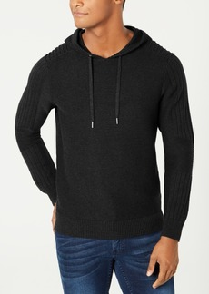 INC I.n.c. Men's Hooded Sweater, Created for Macy's