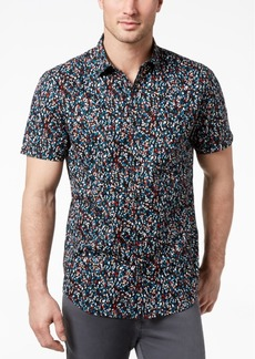 INC I.n.c. Men's Infinity Shirt, Created for Macy's