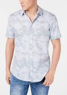 INC I.n.c. Men's Jeffery Shirt, Created for Macy's