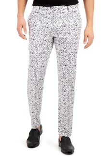 Inc Men's Kylo Slim Fit Pants, Created for Macy's