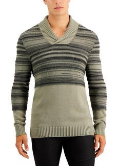 Inc Men's Lantern Sweater, Created for Macy's