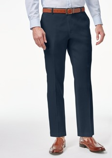 INC I.n.c. Men's Linen Stretch Slim-Fit Pants, Created for Macy's