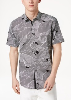 INC I.n.c. Men's Makani Shirt, Created for Macy's