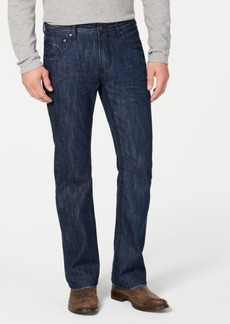 Inc Men's Modern Bootcut Jeans, Created for Macy's