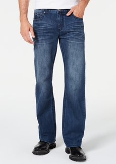 Inc Men's Malcolm Relaxed-Fit Jeans, Created for Macy's