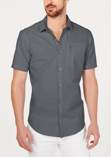 INC I.n.c. Men's Nelson Shirt, Created for Macy's