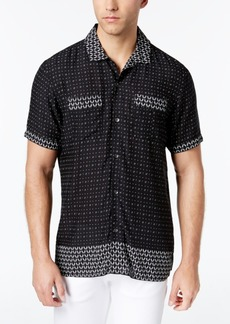 INC I.n.c. Men's Nilo Shirt, Created for Macy's