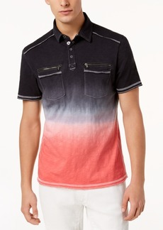 INC I.n.c. Men's Ombre Polo, Created for Macy's