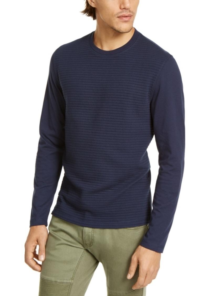 INC I.n.c. Men's Ottoman T-Shirt, Created For Macy's