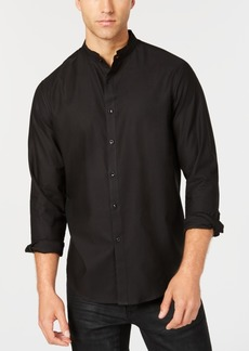 INC I.n.c. Men's Pindot Shirt, Created for Macy's