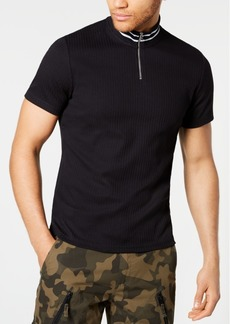 INC I.n.c. Men's Quarter-Zip Polo