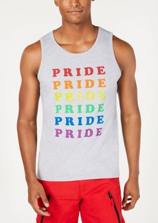 Inc Unisex Rainbow Pride Graphic Tank, Benefitting the Trevor Project