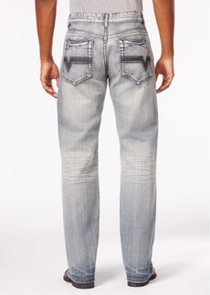 INC I.n.c. Men's Relaxed fit Jeans, Created for Macy's