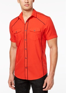 INC I.n.c. Men's Rori Shirt, Created for Macy's
