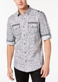 INC I.n.c. Men's Rumi Shirt, Created for Macy's