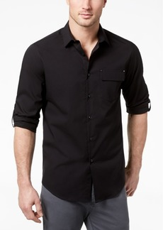INC I.n.c. Men's Ryan Topper Shirt, Created for Macy's