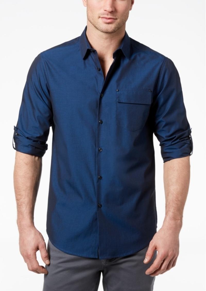 Inc Men's Ryan Topper Shirt, Created for Macy's