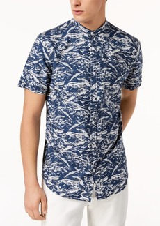 INC I.n.c. Men's Sandstorm Shirt, Created for Macy's