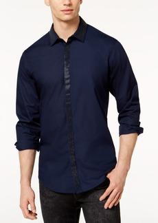 INC I.n.c. Men's Shine Shirt, Created for Macy's