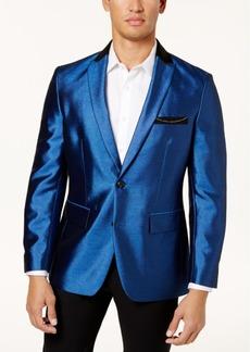 INC I.n.c. Men's Shiny Blazer, Created for Macy's