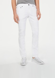 Inc Men's Moto Skinny-Fit Jeans, Created for Macy's
