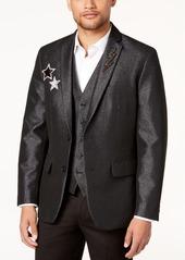 INC I.n.c. Men's Slim-Fit Embellished Blazer, Created for Macy's