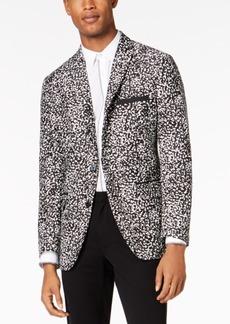 INC I.n.c. Men's Slim-Fit Patterned Sport Coat, Created for Macy's