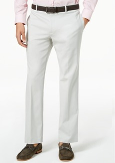INC I.n.c. Men's Slim-Fit Stretch Pants, Created for Macy's