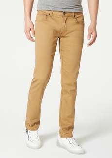Inc Men's Slim-Straight Fit Stretch Jeans, Created for Macy's