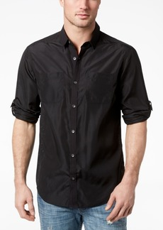 INC I.n.c. Men's Solstice Shirt, Created for Macy's