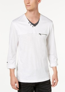 INC I.n.c. Men's Twilight Shirt, Created for Macy's