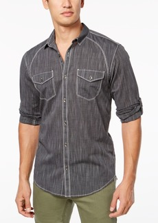 INC I.n.c. Men's Vera Shirt, Created for Macy's
