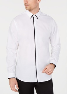 INC I.n.c. Men's Victor Shirt, Created for Macy's