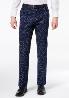 INC I.n.c. Men's Woven Wheat Pants, Created for Macy's