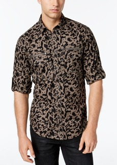 INC I.n.c. Men's Yesterday Shirt, Created for Macy's