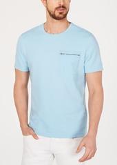 INC I.n.c. Men's Zip-Pocket T-Shirt, Created for Macy's