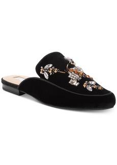 I.n.c. Gannie Mules, Created for Macy's Women's Shoes