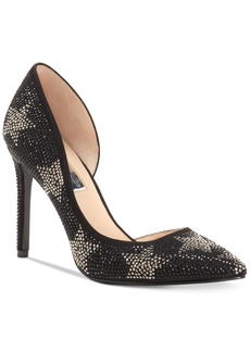 Anna Sui Loves Inc International Concepts Women's Kenjay d'Orsay Pumps, Created for Macy's Women's Shoes