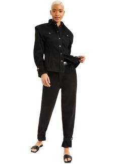 INC International Concepts Culpos X Inc Jean Jacket, Created for Macy's
