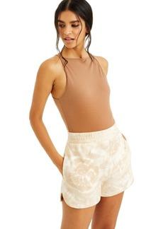 INC International Concepts Culpos X Inc Spaghetti-Strap Bodysuit, Created for Macy's