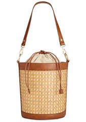 INC International Concepts Inc Ajae Bucket Crossbody, Created for Macy's