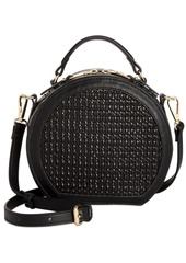 INC International Concepts Inc Ajae Round Crossbody, Created for Macy's
