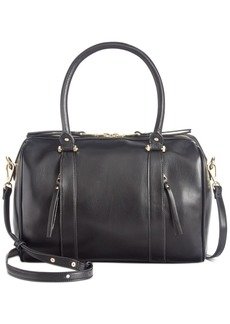 INC International Concepts Inc Averry Satchel, Created For Macy's