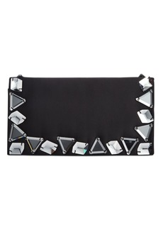 INC International Concepts Inc Aysun Gemstone Clutch, Created For Macy's